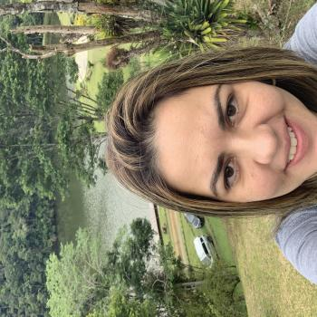 Babysitting Jobs in Sorocaba: babysitting job Daniele
