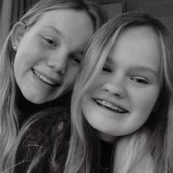 Oppas in Doetinchem: Faye & Anne