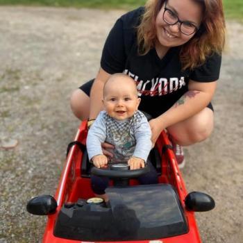 Babysitter in Schifflange: Camille