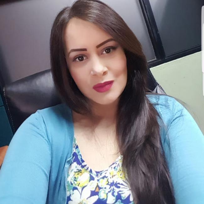 Babysitter in Fort Worth: Mayra Alejandra