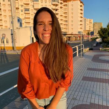 Niñera Puerto de Santa María: ERIKA