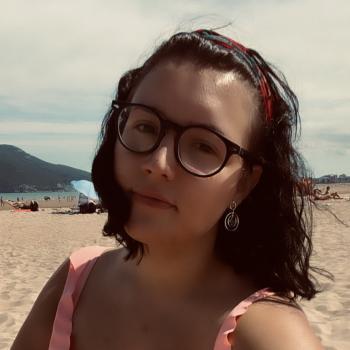 Babysitter Barakaldo: Maria Bernarda