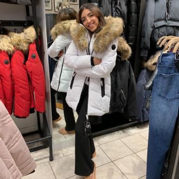 Baby-sitter Montréal: Louna