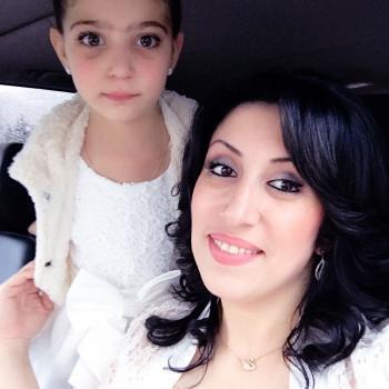Baby-sitter Lierre: Maya