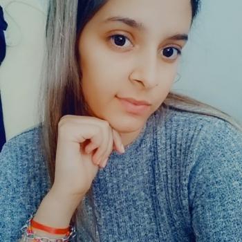 Canguro en Valdemoro: Liana