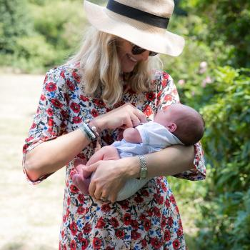 Ouder Knokke: babysitadres Charlotte