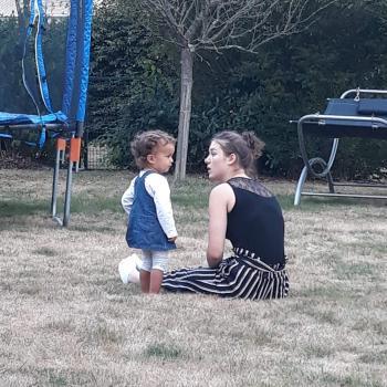 Babysitter Cork: Nell