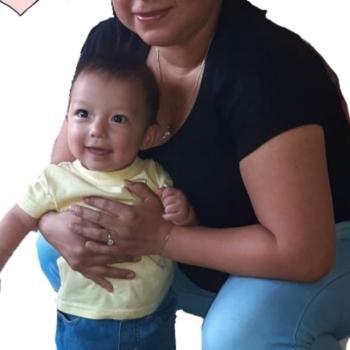 Niñera Cuernavaca: Rosy
