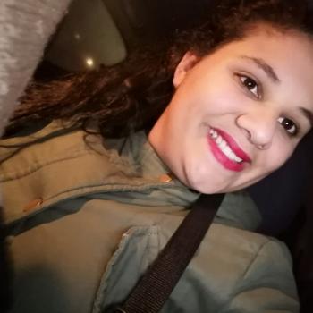 Babysitter Montevideo: Micaela