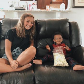 Babysitter Winterville (North Carolina): Skylar