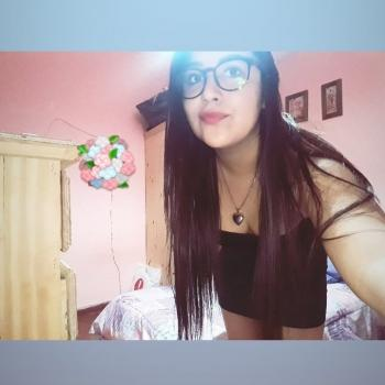 Babysitter Córdoba: Camila