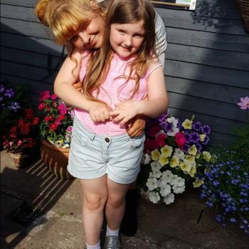 Babysitter Stoke-on-Trent: Jamie-leigh Lawton
