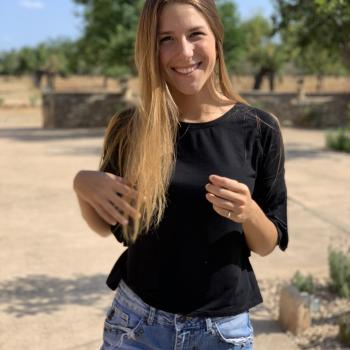 Canguro Palma de Mallorca: Kelly