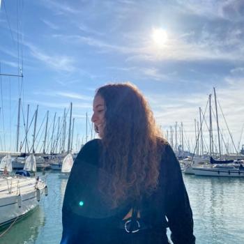 Babysitter in Vilanova i la Geltrú: Judith