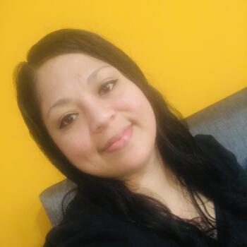 Niñera en El Callao: Brenda Nathaly