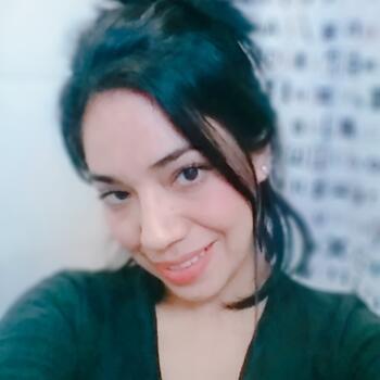 Babysitter in Godoy Cruz: Flavia