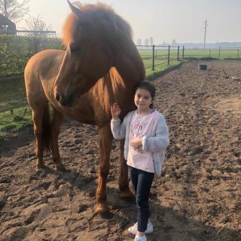 Baby-sitting Oud-Turnhout: job de garde d'enfants Cindy