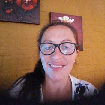 Babysitter in Montevideo: Alicia