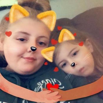 Babysitter Fargo: Hailey