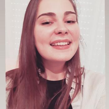 Babysitter Braga: Bruna