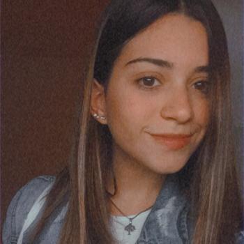 Babysitter Rosario: Camila