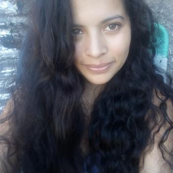 Niñera Bosques: Rosa