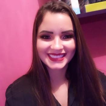 Babysitter Belo Horizonte: Izabella