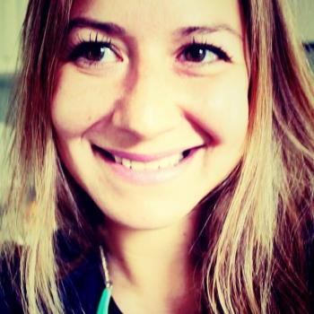 Trabalho de babysitting em Lisboa: Trabalho de babysitting Sara