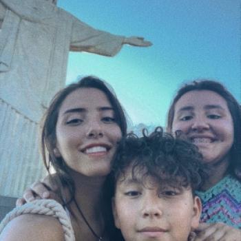 Niñera La Reina: Leonella
