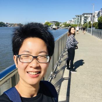 Babysitter Brisbane: Ann