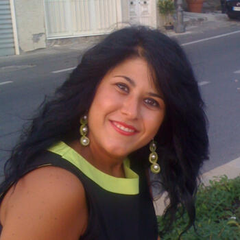 Babysitter a Catania: Maria