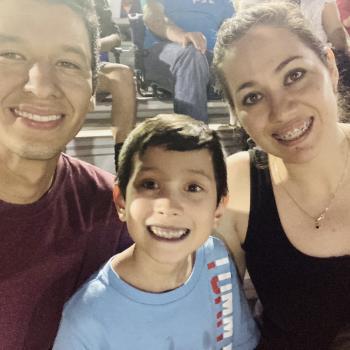 Babysitter in El Paso: Cristina