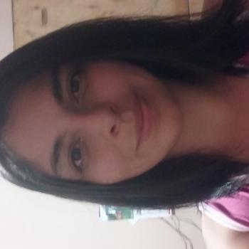 Niñera Desamparados (San José): Natalia