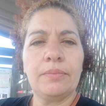 Babysitter in La Paz: Giusella