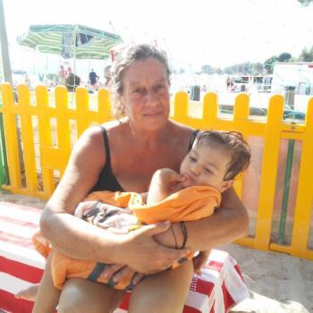 Babysitter Palermo: Coglitore loredana