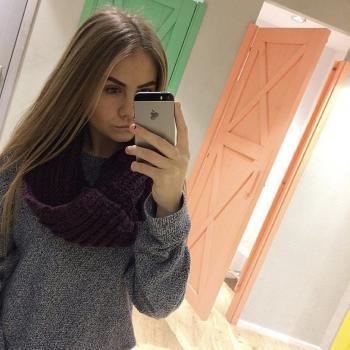 Babysitter Milano: Katerina Voronets