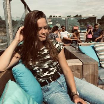 Oppas Papendrecht: Danique
