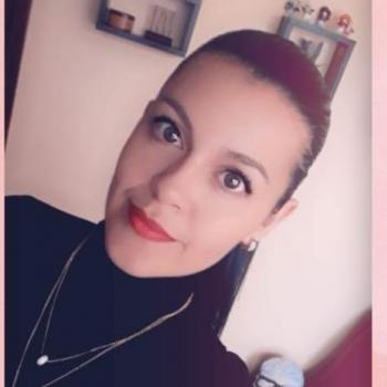 Niñera Bogotá: Yazmin Salazar
