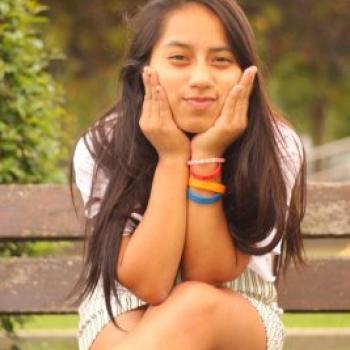 Niñeras en Lejona: Chiara