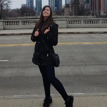Babysitter in Independence (Ohio): Kristyn