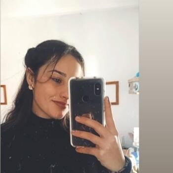 Niñera en Granada: Esther