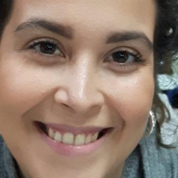 Babysitter Cascais: Marta Esteves