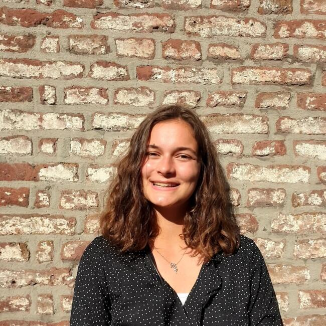 Babysitter in Nijmegen: Nicole