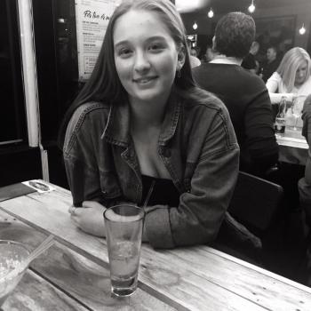 Babysitter Brisbane: Tori