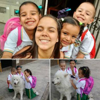 Nanny Sydney: Laura Manuela