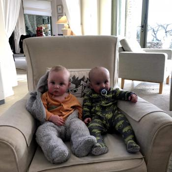 Baby-sitting Nice: job de garde d'enfants Daniel