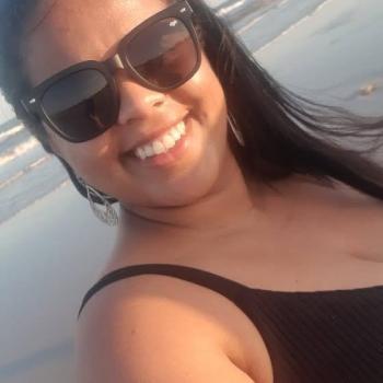 Babysitter in Paranaguá: Patrícia
