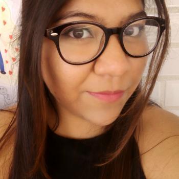 Niñeras en Puebla de Zaragoza: Andrea