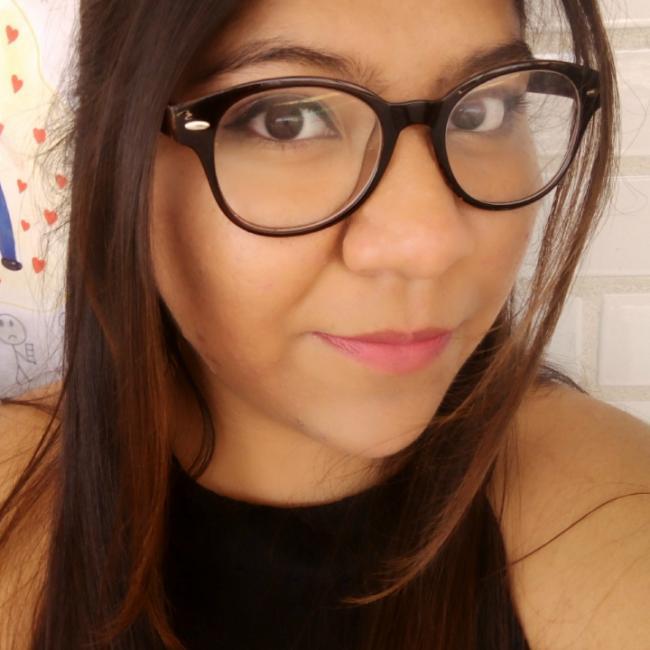 Niñera en Puebla de Zaragoza: Andrea