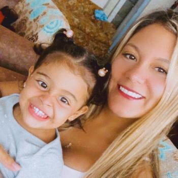 Babysitting job in Santiago de Cali: babysitting job Natasha